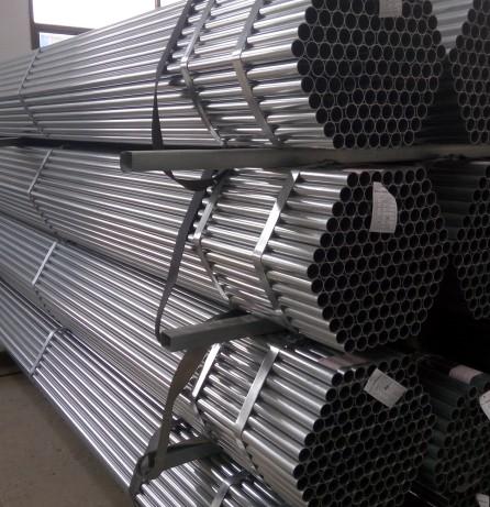 Galvanized corrugated board2