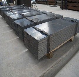 Q235 ms carbon hot rolled steel sheet