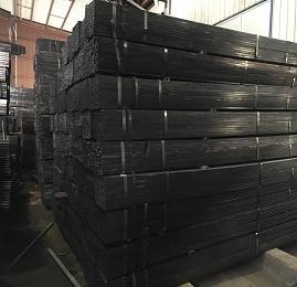 Rectangular steel tube RHS SHS carbon welded steel pipe