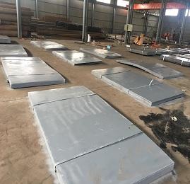 Manufacturer hot rolled steel sheet