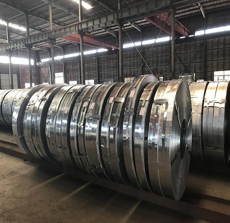 China Good Quality Pre-Galvanized Steel Strips