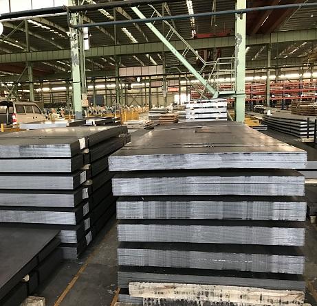 ASTM Hot Rolled Carbon Steel Sheet