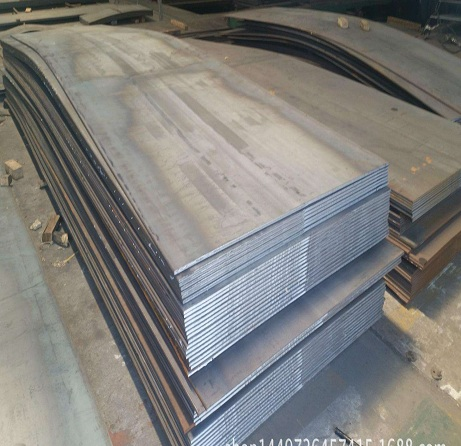 ASTM A36 hot rolled steel sheets