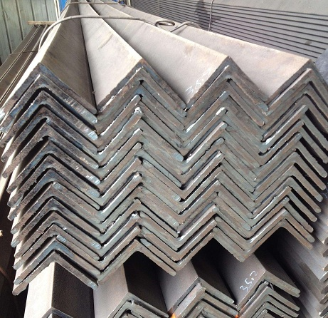 Trade Assurance hot rolled carbon iron steel angle bar