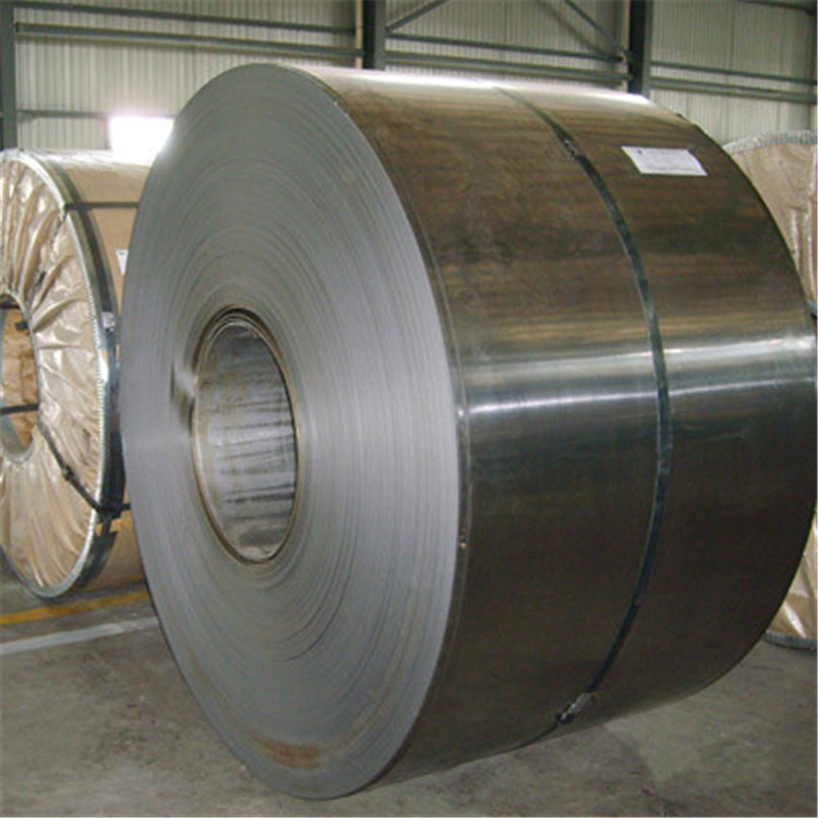 China wholesale DC01 material cold rolled steel coil  price per kg