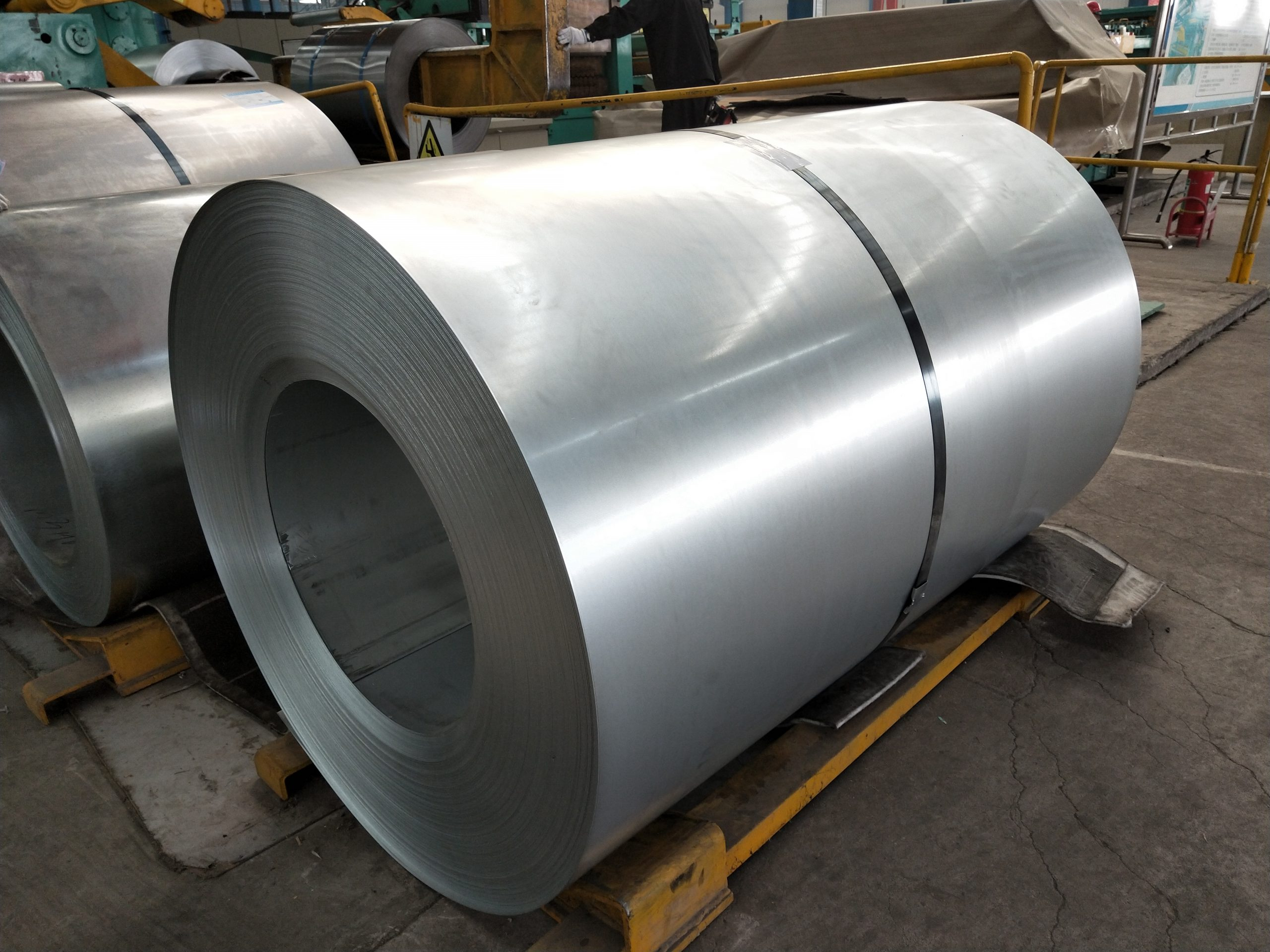 0.12mm-5.0mm Thickness gi sheet galvanized steel coil prices